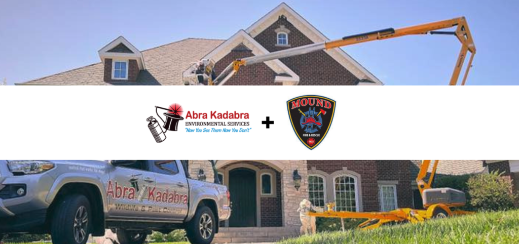 abra kadabra donates to charity